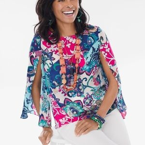 Chico's blouse